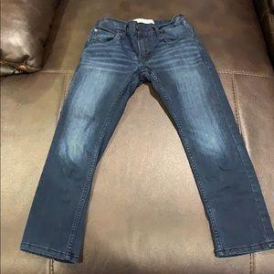Levi's Slim 511 W24 L22 Boys 8 Reg